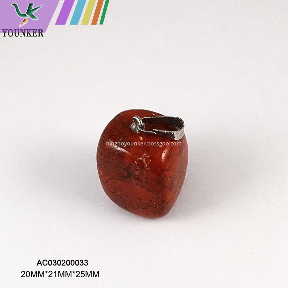 Preciosu Natural Stone Pendant For Jewelry Making