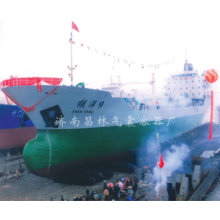 Marine Air Bag for Shipping Launching Boat Lifting