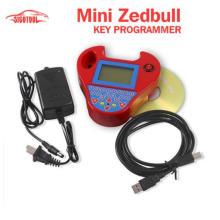 Multi-Languages Smart Mini Zed-Bull Key Programmer