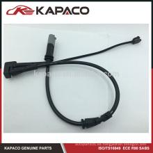 Piezas de recambio sensor de desgaste de pastillas de freno para BMW MINI Cooper 34356865611