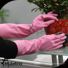 SRSAFETY Лучшие качественные моющие средства для латексных хозяйственных перчаток
