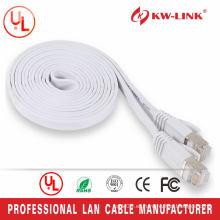 Cable profesional del remiendo del ftp rj45 cat5e del profesional del grado superior