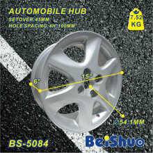 DIY 15/17 Inch Alloy Wheel, Rim Hub Wheel, After Market