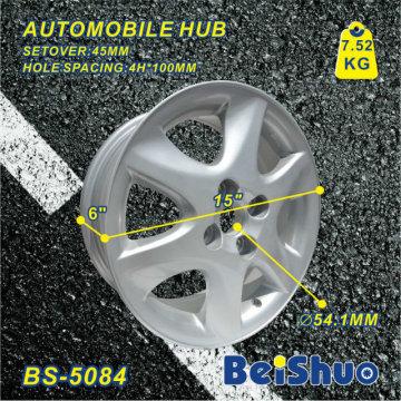 Hub auto della ruota auto dell'automobile con alta qualità