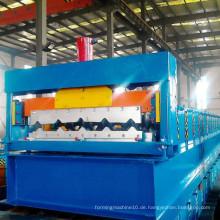 900 ibr Dach- und Wandwalzenformmaschine
