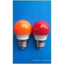 Bombilla LED Uso de lámpara LED pequeña para interiores (Yt-01)