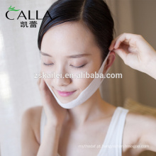 Rosto emagrecimento máscara v linha rosto cinto mais magro