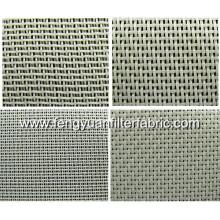 Pulp Fabric Filter Tuch für Papiermühle