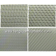 Pulp Fabric Filter Cloth for Paper Mill