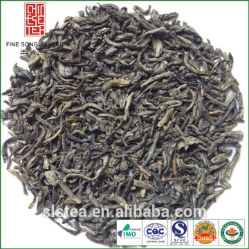 eu standard china green tea with strong taste