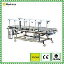 Mobília hospitalar para maca de emergência (HK709)