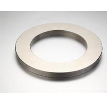 Aimant Ndfeb lié par anneau Super Power