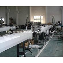 Машина штрангпресса/ППР-Ал-PPR алюминиевая пластичная составная производственная линия трубы