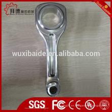 Motor diesel de aleación de aluminio / acero / titanio con alto rendimiento