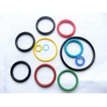 Custom Silicone  ACM O Ring