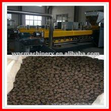 Wood-plastic pellet Granulator machine