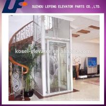 Bon Price Glass Panoramic / Sightseeing / Observation Elavator