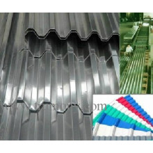 Corrugated Aluminium Sheet for Architecture&Roofing &Engineering