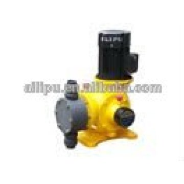 Water Treatment Chemical Dosing Pump