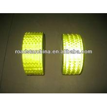 Mikro prismatischen PVC Reflektorband