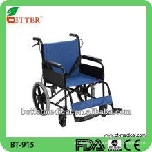 Aluminium Rollstuhl