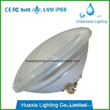 AC12V SMD2835 Warm White 18W PAR56 Underwater Pool Light