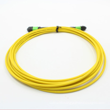 MTP/MPO Singlemode 12cores Fiber Optic Patch-Cord