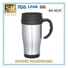 Stainless Steel Heated Mug (SH-SC37)