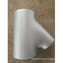 ASTM A105 Forged NPT Fittings Equal Tee