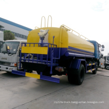 Dongfeng 153 4*2 15m³ Water Sprinkle Truck