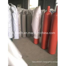 45kg CO2 Fire Extinguisher Cylinders