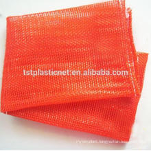 PE Apple Packing Mesh Bags