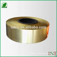 bobina de latón de cobre amarillo aleación H70 CuZn30 C26000