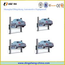 Car Workshop Lift