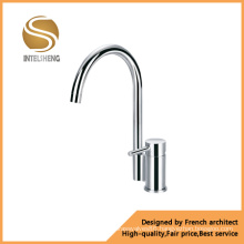 High Quality Brass Kitchen Faucets (AOM-jbWL20701)