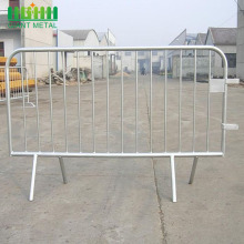 Galvanized Traffic Barrier Barrier Control Barrier