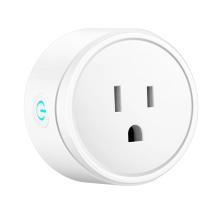 Chaoran Smart Home Automation Tp Link Smart Plug USA Smart WiFi Plug Socket