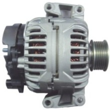 Alternator dla Mercedes Benz, 0124615015,0124615019,0124615033