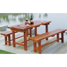 Wooden Outdoor Furniture 9009