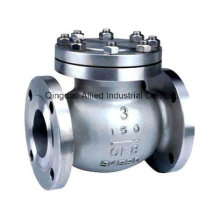 Swing Type Check Valve for Pipe Line