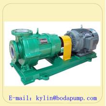 Pompe chimique en alliage fluoréplastique (IHF)