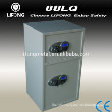 Factory directly supply big steel safe box