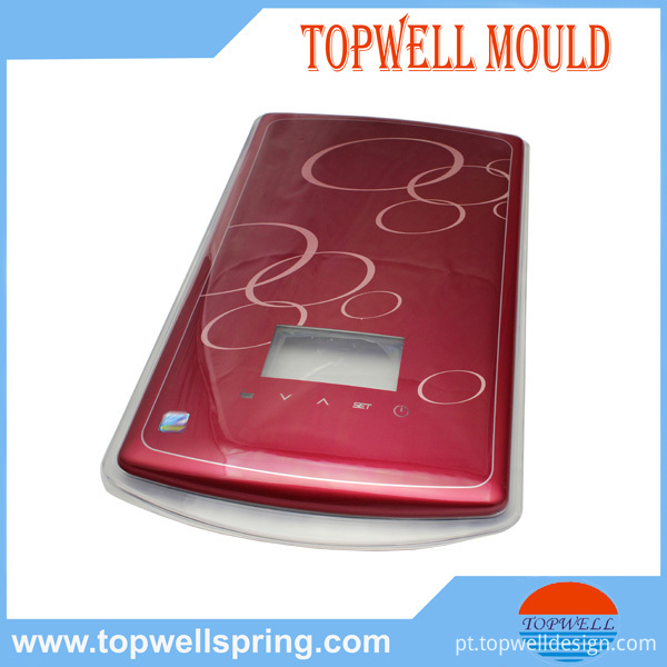Iml Plastic Mould 10