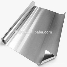 25-50mic Thickness aluminium foil for Food Use Paper backed