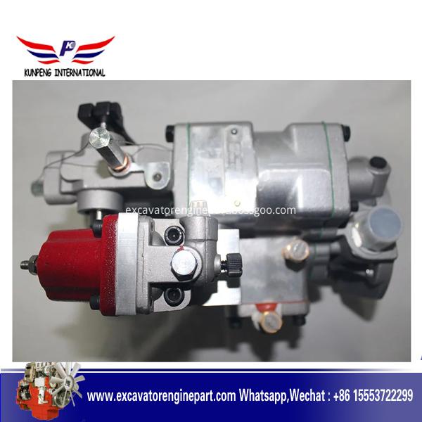 Fuel Injector Pump 4951495