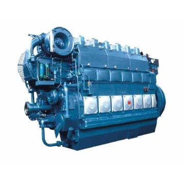 6320ZC MARINE MAIN ENGINES  600-1800KW