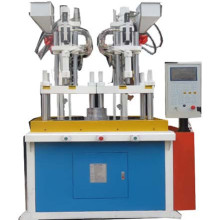 Two Colors Plastic Injection Machine for PVC Products