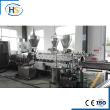 Plastic Beads Pet Food Extrusion Machine for Color Masterbatch
