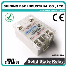 SSR-S25AA AC SSR Solid State General Kinds Of Relays Electrical 24V