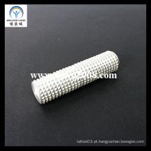 Acupuntura grande Derma rolo (feito de alumínio) D-5